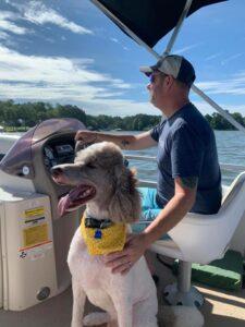 Lionel boating